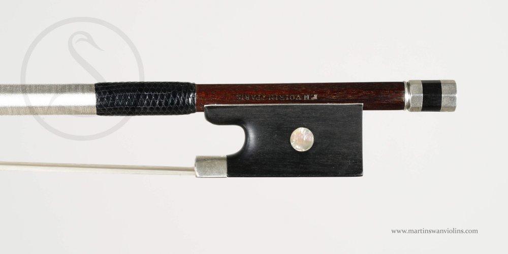 FN Voirin Violin Bow, Paris circa 1890
