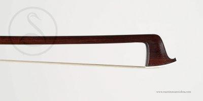 Jacob Eury Violin Bow, Paris circa 1820
