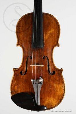 Betts Workshop Violin, London circa 1820