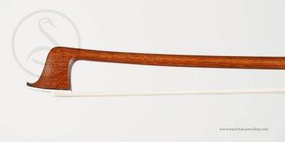 Giovanni Lucchi Violin bow, Bologna circa 1970