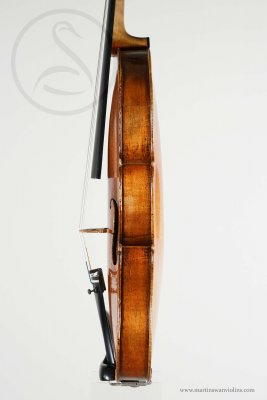 Giovanni Grancino Violin, Milan circa 1696