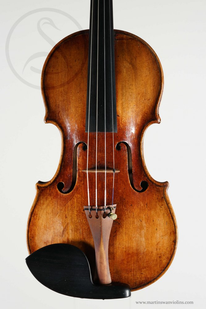 Domenico Montagnana Violin, Venice circa 1730