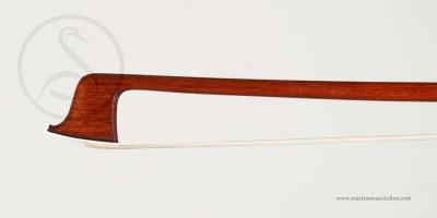 Jean Joseph Martin Violin Bow, Paris circa 1880