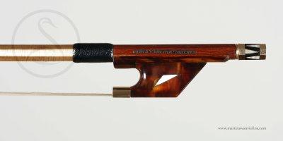 Jean-Jacques Millant Violin Bow, Paris circa 1965