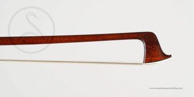 Jean Joseph Martin Violin Bow, Paris circa 1870