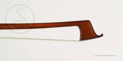 Thomas Tubbs Cello Bow, London circa 1850