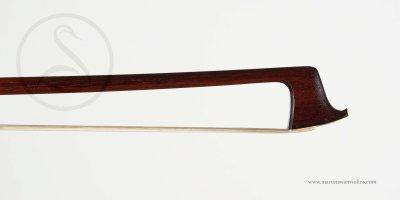 WE Hill & Sons Violin Bow, Arthur Copley 1954
