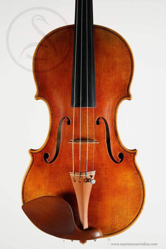 Vladimir Pilar Violin, Hradec Kralove 1967